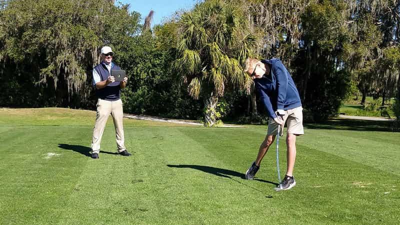 lakewood ranch golf academy LWR