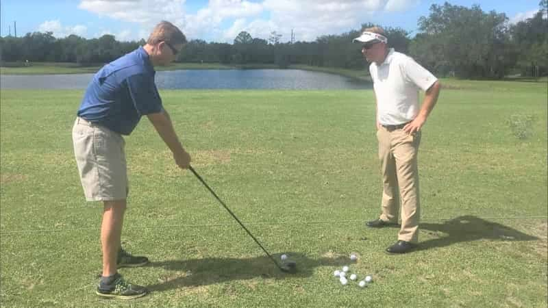 Bradenton golf lessons Bradenton  adult men