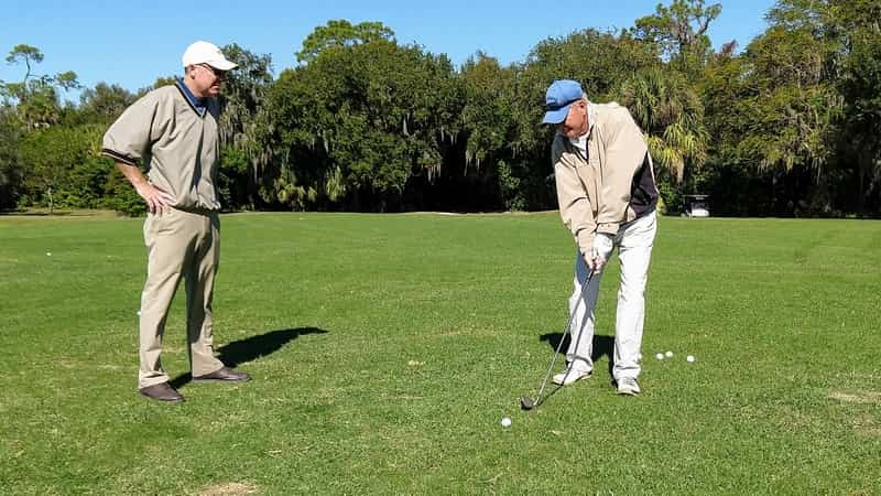 Bradenton golf lessons Bradenton  men