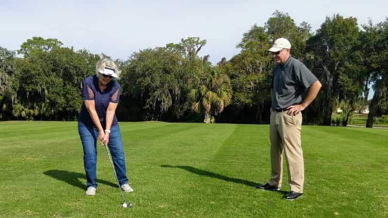 lakewood ranch golf academy adult women