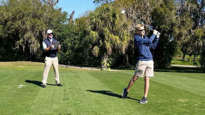 lakewood ranch golf lessons adult men